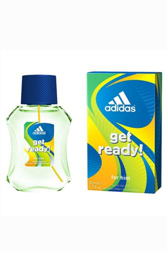 Adidas Get Ready Edt 50 ml