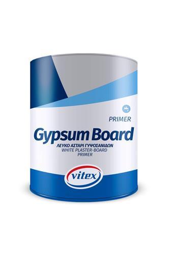 Gypsum Board bílá penetrace na sádrokarton 3 l