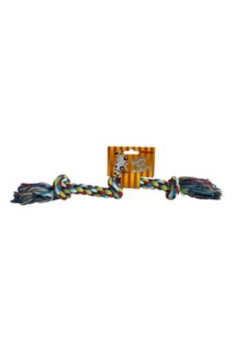 Bavlněné lano 3-uzle