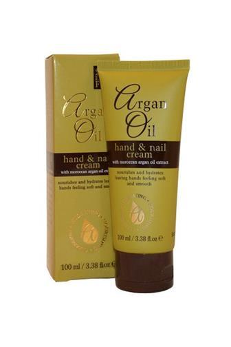Argan Oil krém na ruce a nehty 100ml