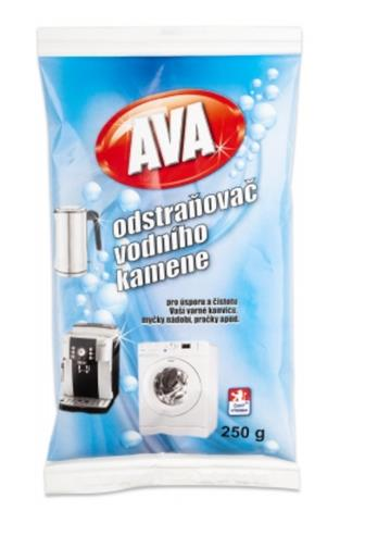 Ava odstraňovač vodního kamene 250 g