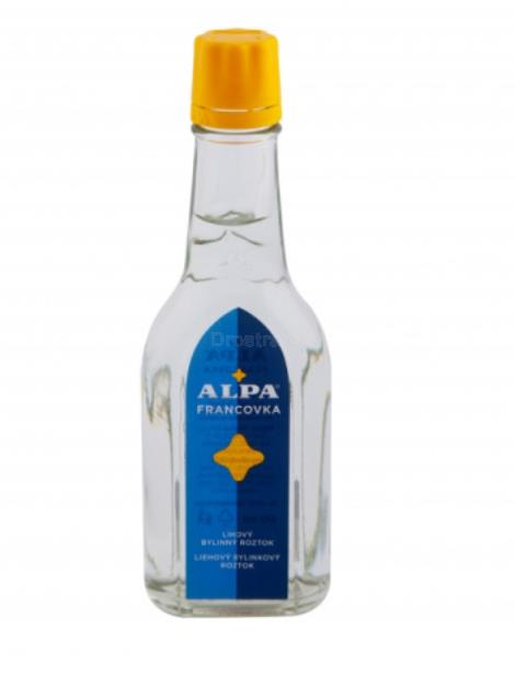 Alpa Francovka 60 ml