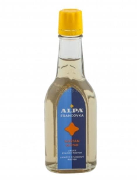 Alpa Francovka kaštanová 60 ml