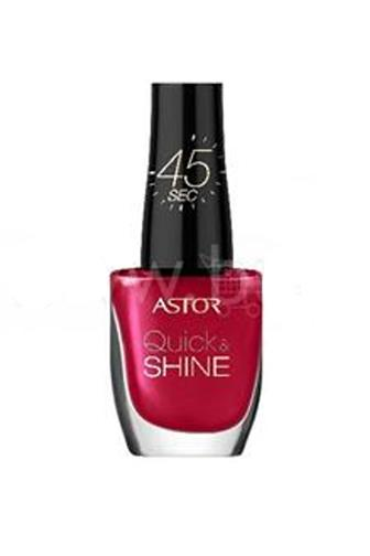 Astor Quick Shine lak na nehty 305 A Drive In My Cabriolet? 8 ml