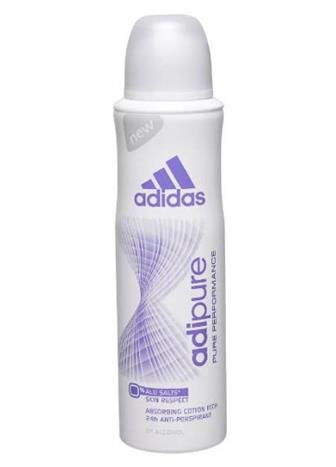 Adidas Adipure For Women 150 ml