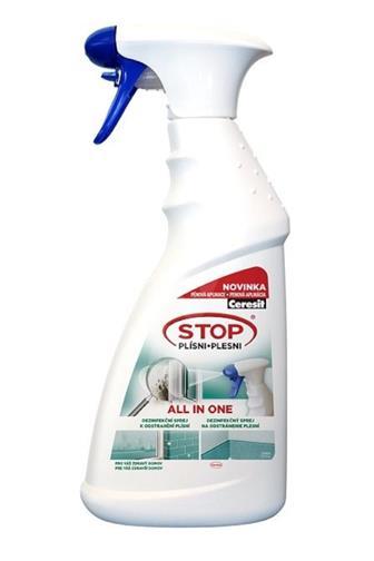 Ceresit Stop plísni ALL IN ONE 500 ml