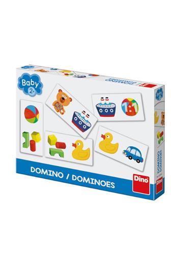 Domino Baby 2+