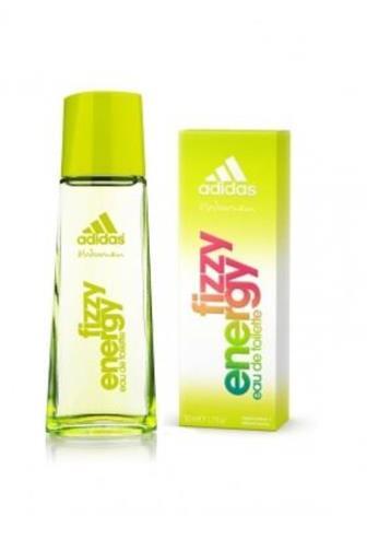 Adidas Fizzy Energy EdT 30 ml