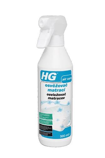 HG osvěžovač matrací 500 ml