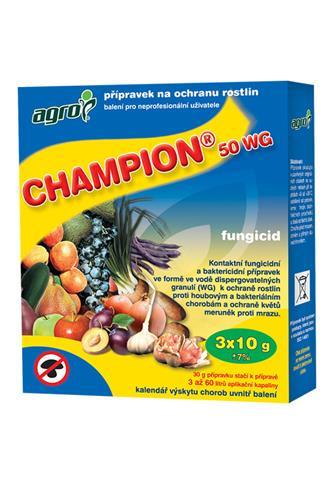 Agro Champion 50 WP 3 x 10 g