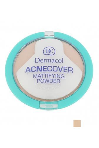 Dermacol Acnecover pudr č.4 honey 11 g