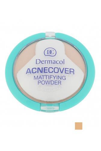 Dermacol Acnecover pudr č.3 sand 11 g