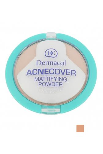Dermacol Acnecover pudr č.2 shell 11 g