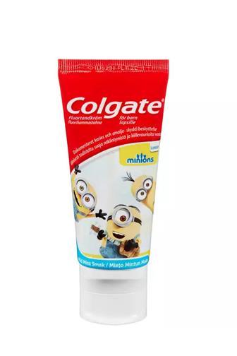 Colgate Mimoni dětská zubní pasta 6+ 50 ml