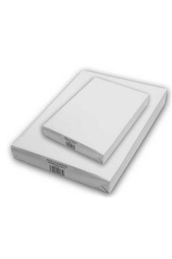 Kreslící karton bílý A4 220g/m2 200 listů
