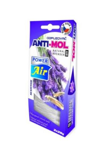 Power Air Antimol 2 x 20 g