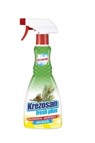 Krezosan Fresh Plus bez chloru 500 ml