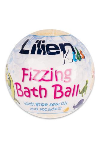 Lilien Kids šumivá koule do koupele s překvapením