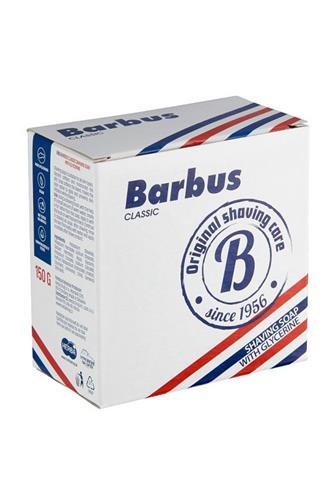 Barbus Classic krém na holení kelímek 150 g