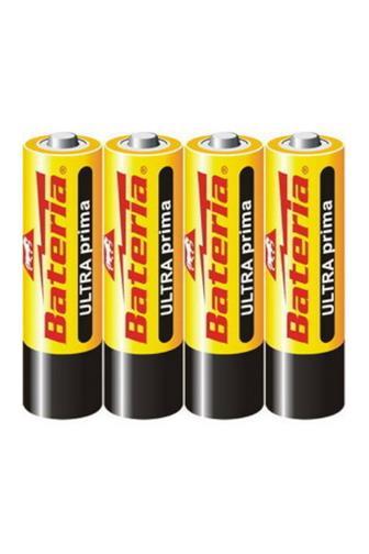 Bateria Ultra Prima tužková baterie AA R6/AA 1,5 V 4 ks