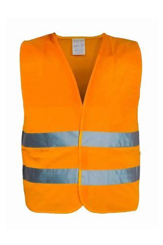 Vesta výstražná reflexní oranžová XL
