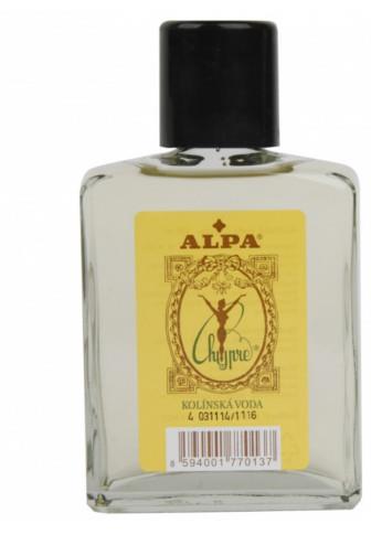 Alpa Chypre kolínská voda 100 ml