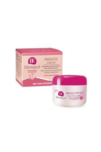 Dermacol Princess Cream výživný 50 ml