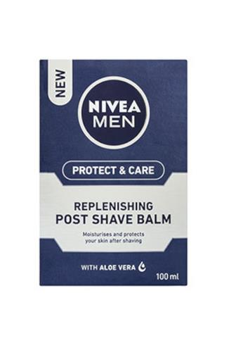 Nivea For Men balzám Protect & Care 100 ml