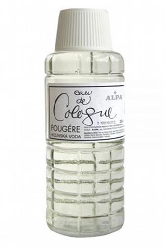 Alpa Eau de Cologue Fougere kolínská voda 250 ml