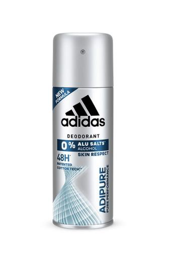 Adidas deo men Adipure 150 ml