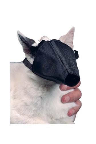 Buster fixační náhubek pro kočky 3-6 kg
