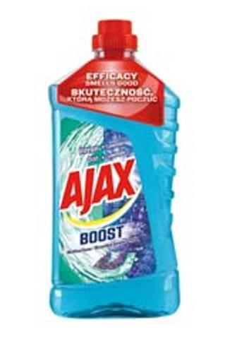 Ajax Boost Vinegar + Lavender univerzální čistící prostředek 1 l