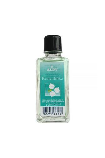 Alpa Květ konvalinka kolínská voda 50 ml