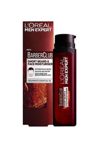 L´oréal Paris Men Expert Barber Club péče pro vousy 50ml