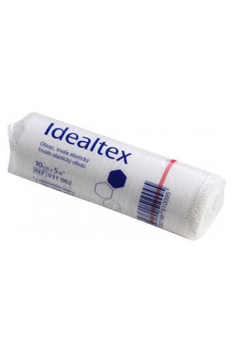 Idealtex Obinadlo pružné pletené 10 cm x 5 m