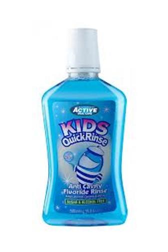 Active Kids ústní voda 6+ 500 ml