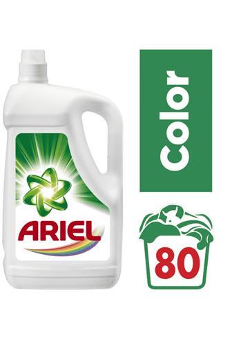 Ariel Color gel prací prostředek 80 dávek 4.4l