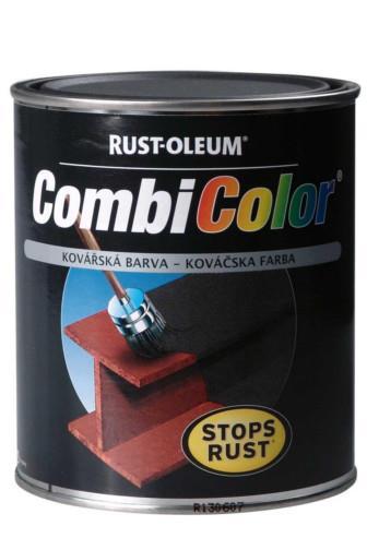 Alkyton CombiColor kovářská černá 2,5 l