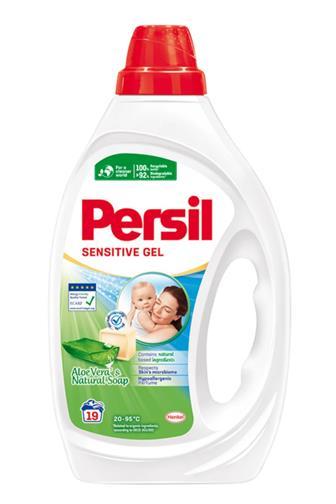 Persil Sensitive gel prací prostředek 20 dávek 1 l