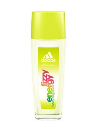 Adidas Fizzy Energy deo sklo 75 ml