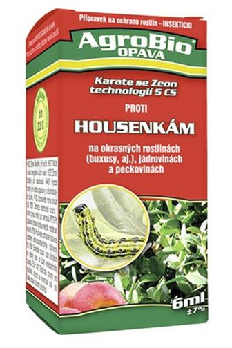 AgroBio Proti Housenkám 6 ml