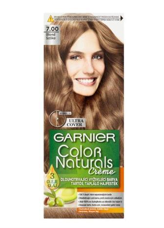 Garnier Color Naturals Créme barva na vlasy blond 7.00