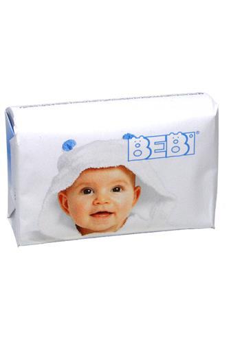 Bebi dětské mýdlo (modré) 100 g