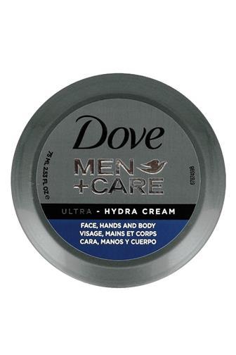 Dove Men + Care Ultra hydrat.krém 75 ml