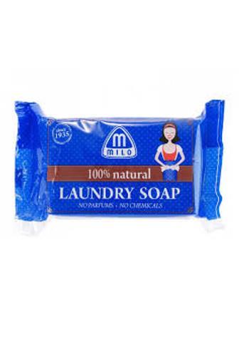 Milo mýdlo na praní 100% natural 200g