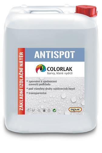 Colorlak Antispot základní izolační nátěr 5 kg