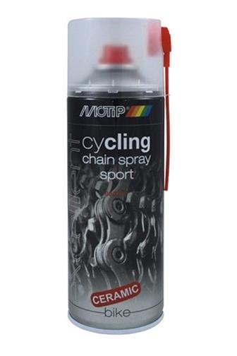 Motip Cyklo sprej na řetězy Sport 400 ml