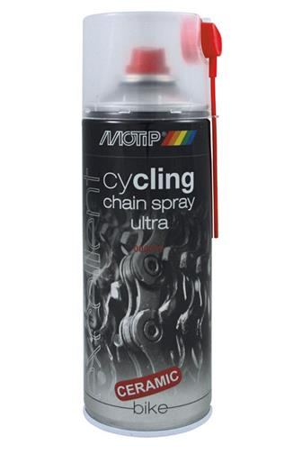 Motip Cyklo sprej na řetězy Ultra 400 ml