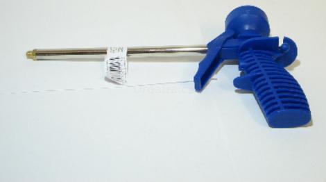 Pistole na PU pěnu plastová obyč. 138022
