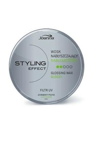 Joanna Styling Effect hedvábný vosk 45 g